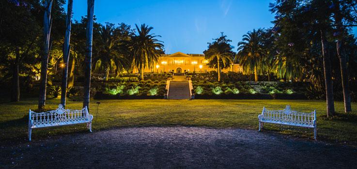 Matrimonio Limonaia Toscana : La storia della villa limonaia ad acireale