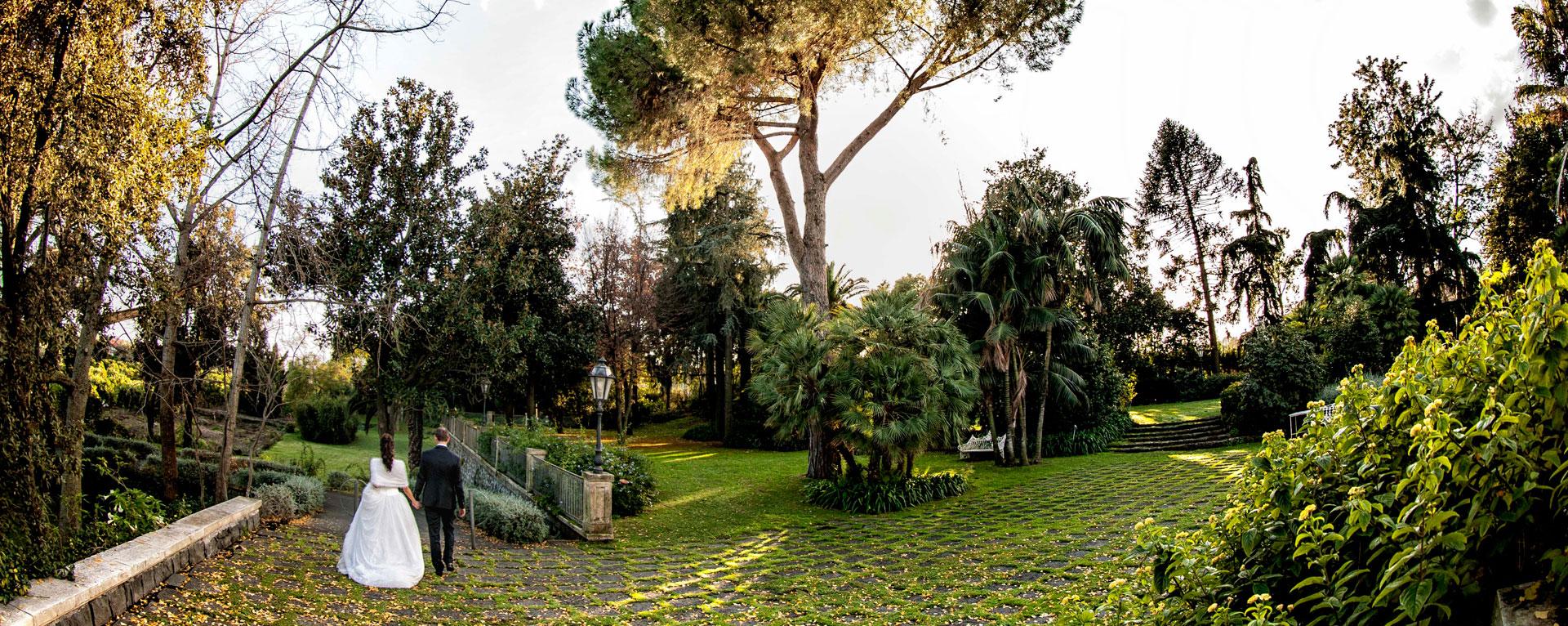 Foto Di Matrimoni Villa La Limonaia